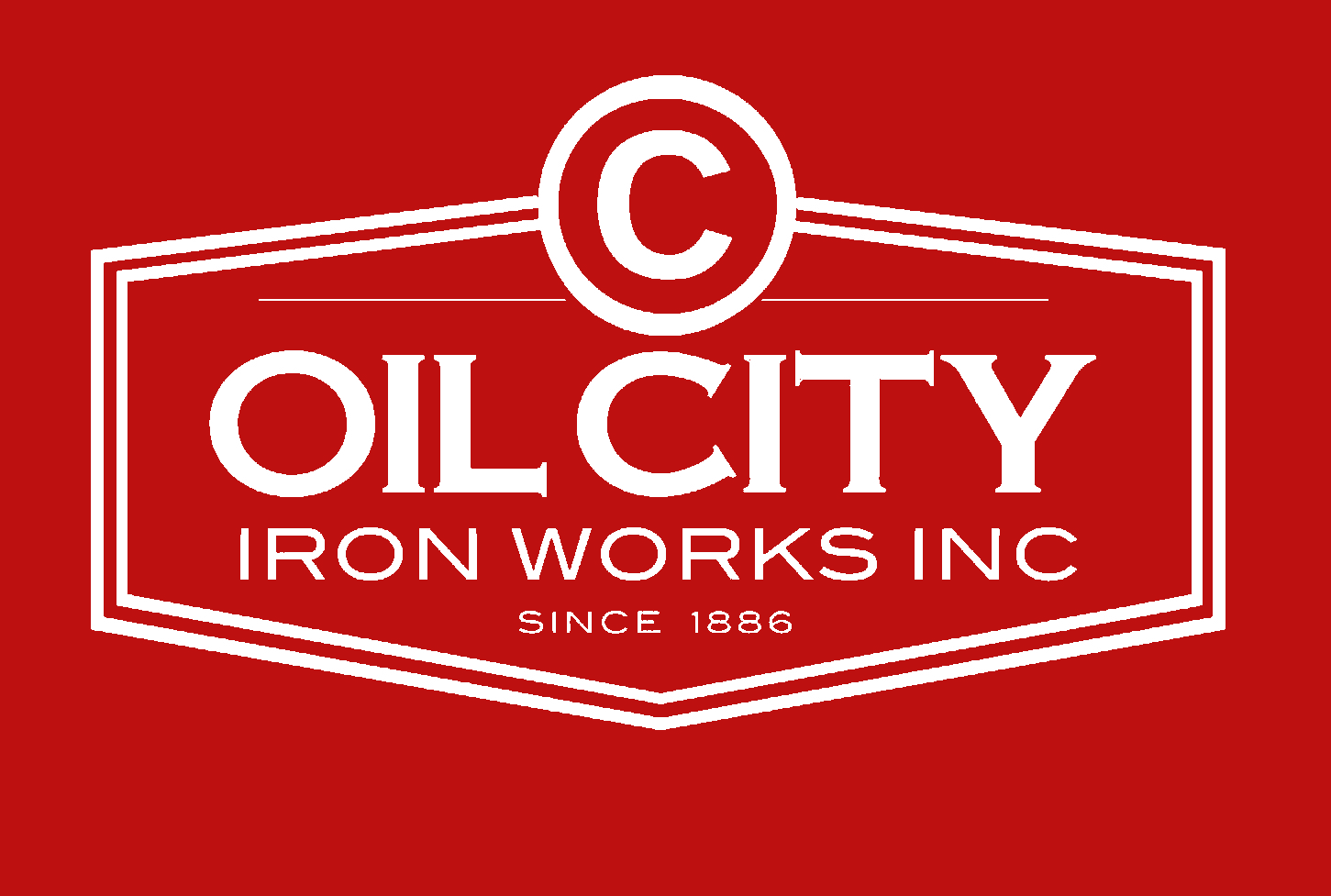 Oil City Iron Works